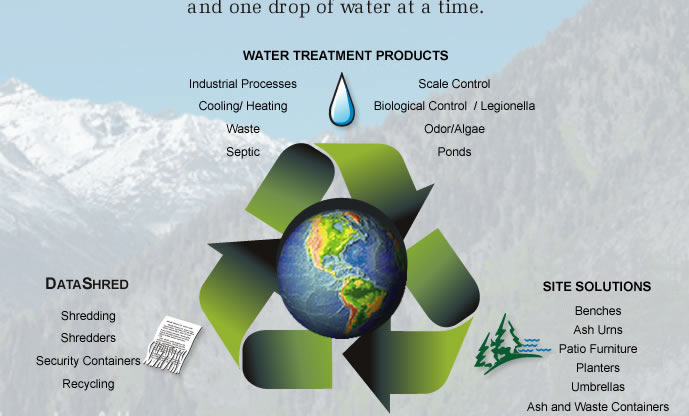 Secural Integrated Environmental Solutions